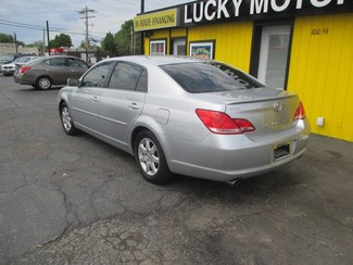 2007 Toyota Avalon XL Saint Ann, MO 3