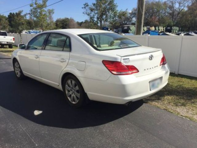 2007 Toyota Avalon XLS Tampa, Florida 2