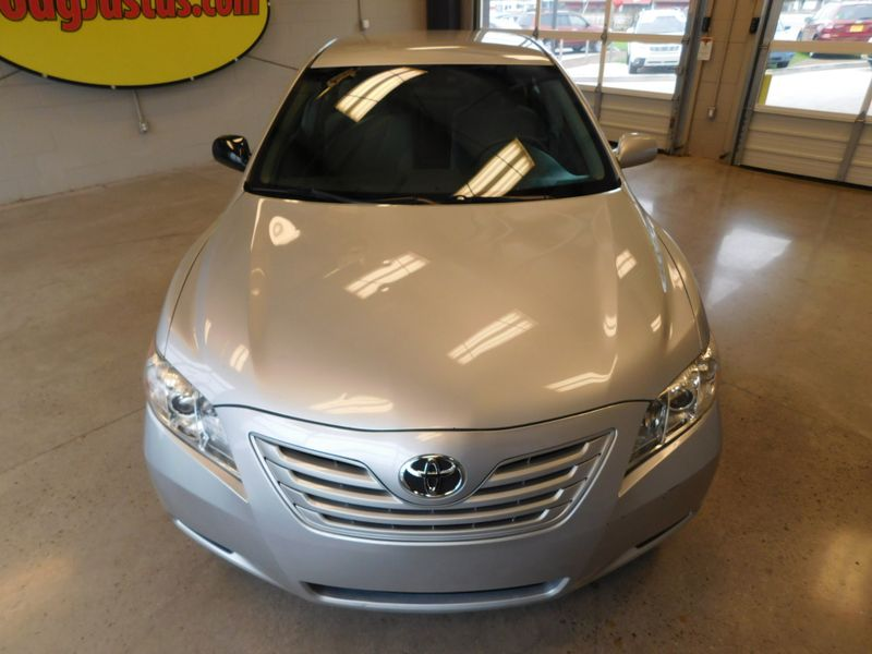 2007 Toyota Camry XLE  city TN  Doug Justus Auto Center Inc  in Airport Motor Mile ( Metro Knoxville ), TN