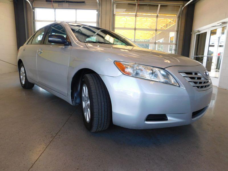 2007 Toyota Camry XLE  city TN  Doug Justus Auto Center Inc  in Airport Motor Mile ( Metro Knoxville ), TN