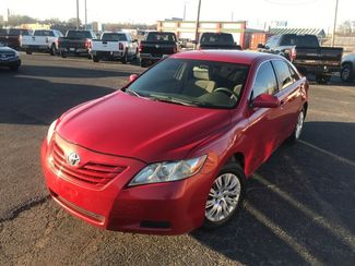 2007 Toyota Camry LE in Oklahoma City OK