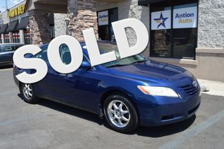 2007 Toyota Camry CE | Bountiful, UT | Antion Auto in Bountiful UT