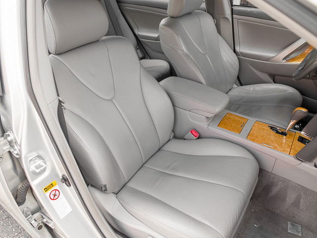 2007 Toyota Camry XLE Burbank, CA 10