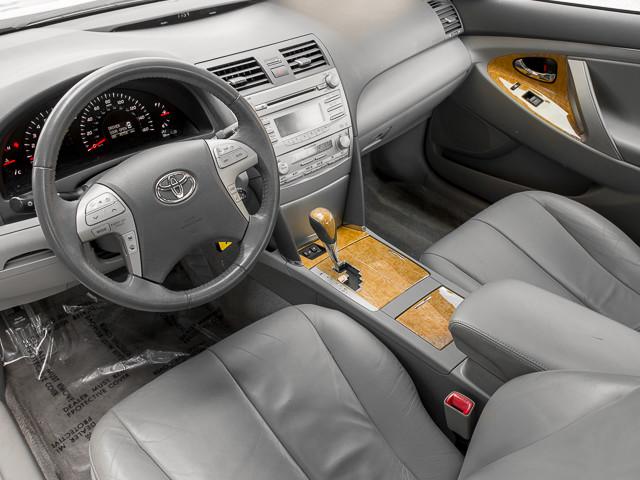 2007 Toyota Camry XLE Burbank, CA 8