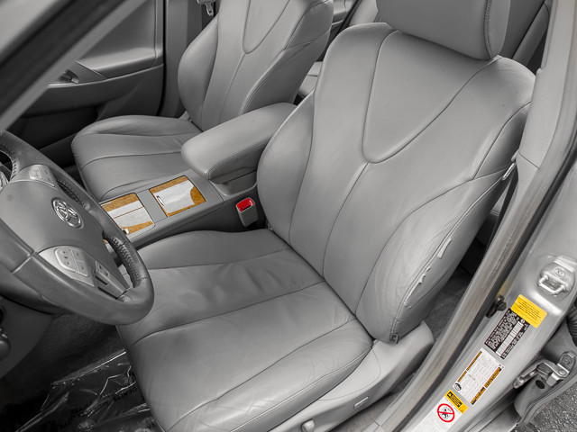 2007 Toyota Camry XLE Burbank, CA 9
