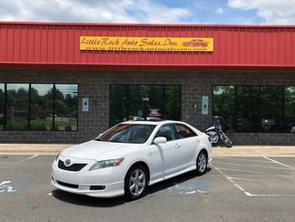 2007 Toyota Camry in Charlotte, NC