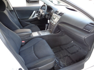2007 Toyota Camry SEL Sedan Chico, CA 8