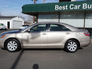 2007 Toyota Camry XLE Englewood, CO 1