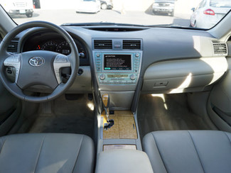 2007 Toyota Camry XLE Englewood, CO 10