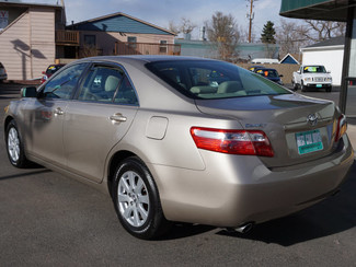 2007 Toyota Camry XLE Englewood, CO 2