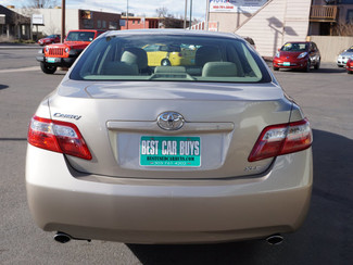 2007 Toyota Camry XLE Englewood, CO 3