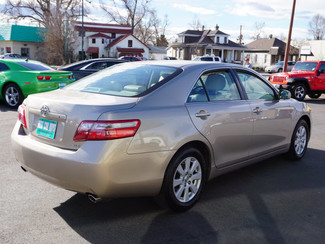2007 Toyota Camry XLE Englewood, CO 4