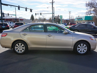 2007 Toyota Camry XLE Englewood, CO 5