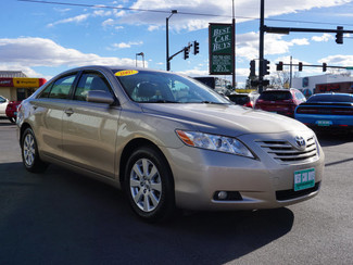 2007 Toyota Camry XLE Englewood, CO 6