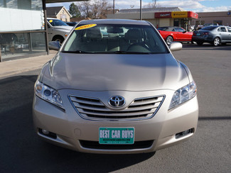 2007 Toyota Camry XLE Englewood, CO 7