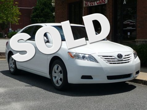 2007 Toyota Camry LE in Flowery Branch, Georgia