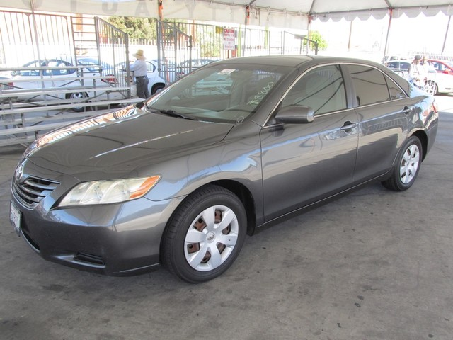 2007 Toyota Camry LE Please call or e-mail to check availability All of our vehicles are availab