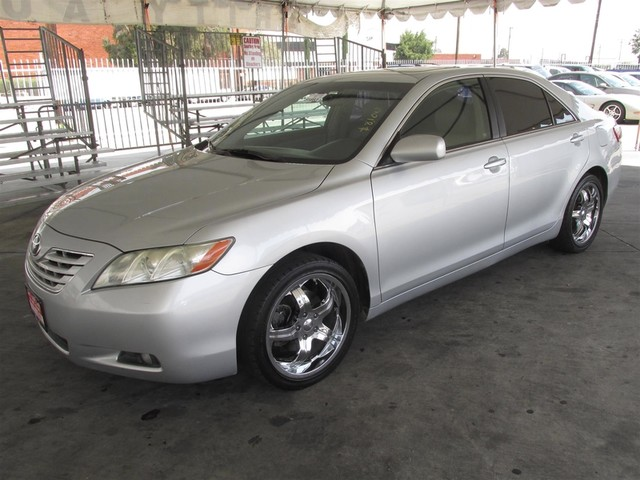 2007 Toyota Camry XLE Please call or e-mail to check availability All of our vehicles are avail