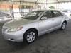 2007 Toyota Camry LE Gardena, California