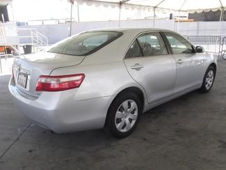 2007 Toyota Camry LE Gardena, California 2