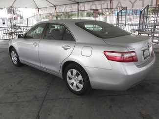 2007 Toyota Camry LE Gardena, California 1