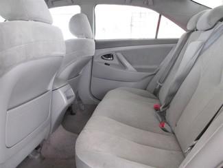 2007 Toyota Camry LE Gardena, California 10