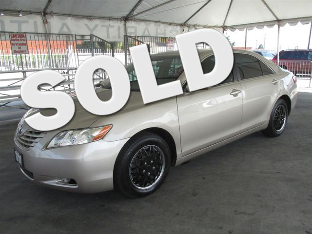 2007 Toyota Camry CE Please call or e-mail to check availability All of our vehicles are availa