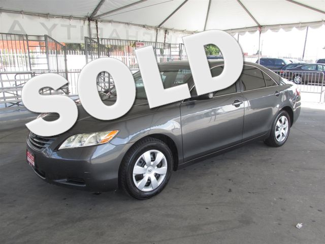2007 Toyota Camry LE Please call or e-mail to check availability All of our vehicles are availa