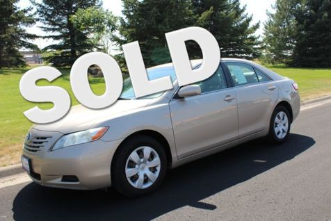 2007 Toyota Camry LE 5-Spd AT in Great Falls, MT