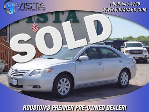 2007 Toyota Camry XLE in Houston, Texas
