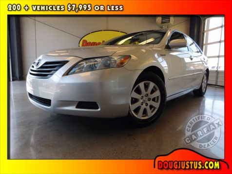 2007 Toyota Camry Hybrid  in Airport Motor Mile ( Metro Knoxville ), TN