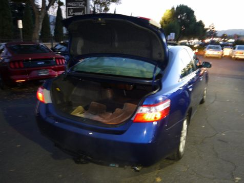 2007 Toyota Camry Hybrid   in Campbell, CA