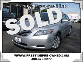 2007 Toyota Camry Hybrid in Campbell CA