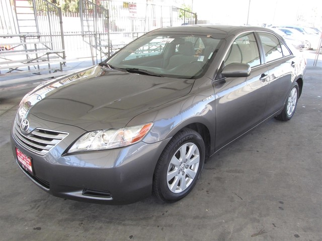 2007 Toyota Camry Hybrid Please call or e-mail to check availability All of our vehicles are av