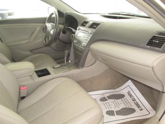 2007 Toyota Camry Hybrid Gardena, California 8