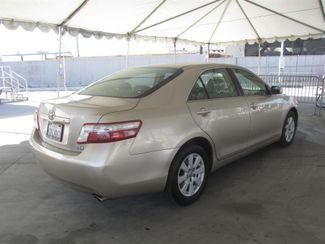 2007 Toyota Camry Hybrid Gardena, California 2