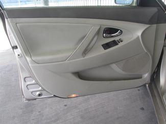 2007 Toyota Camry Hybrid Gardena, California 9