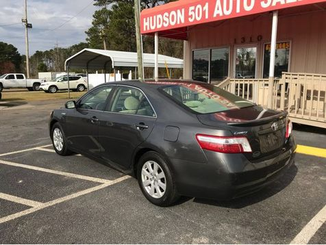 2007 Toyota Camry Hybrid Sedan | Myrtle Beach, South Carolina | Hudson Auto Sales in Myrtle Beach, South Carolina