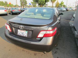 2007 Toyota Camry Hybrid XLE / Navigation / Leather Sacramento, CA 10