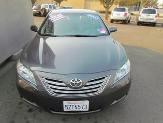 2007 Toyota Camry Hybrid XLE / Navigation / Leather Sacramento, CA 3