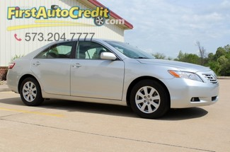 2007 Toyota Camry in Jackson  MO