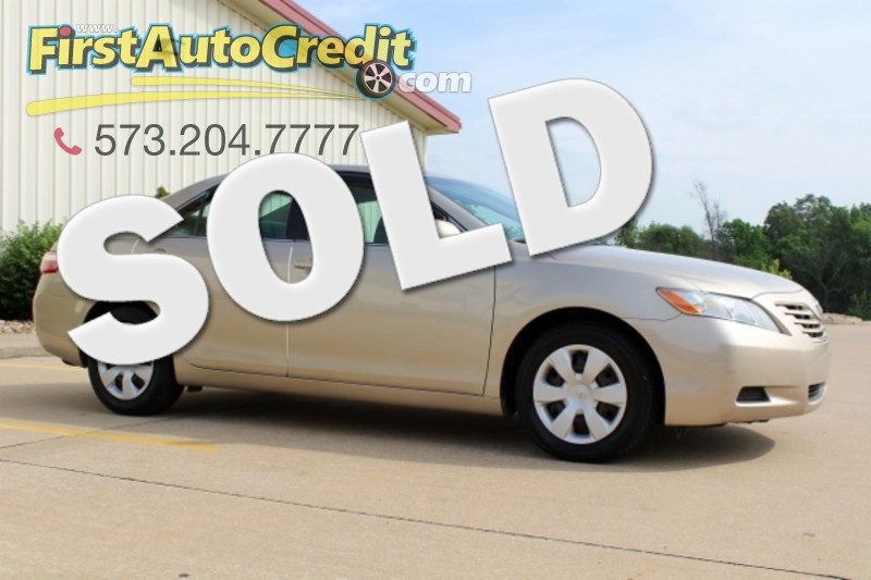 2007 Toyota Camry LE in Jackson  MO