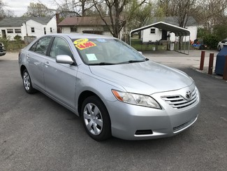 2007 Toyota Camry CE Knoxville , Tennessee 1