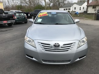 2007 Toyota Camry CE Knoxville , Tennessee 2