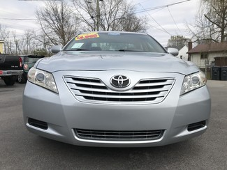 2007 Toyota Camry CE Knoxville , Tennessee 3