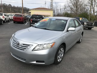 2007 Toyota Camry CE Knoxville , Tennessee 9