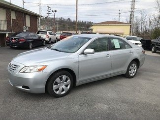 2007 Toyota Camry CE Knoxville , Tennessee 10