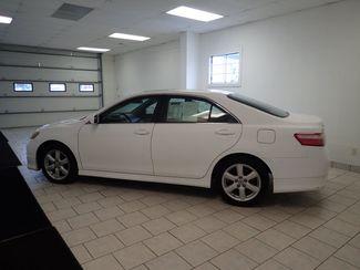 2007 Toyota Camry SE Lincoln, Nebraska 1