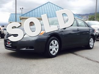 2007 Toyota Camry LE 5-Spd AT LINDON, UT