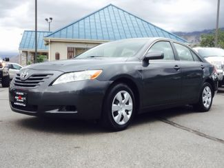 2007 Toyota Camry LE 5-Spd AT LINDON, UT 1